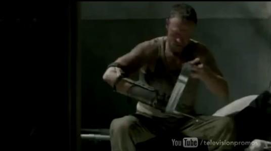 The Walking Dead - S03E11 - I Ain´t a Judas