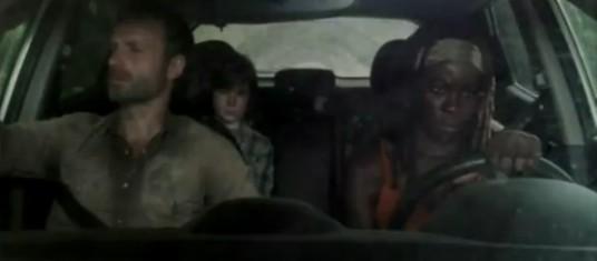 The Walking Dead - S03E12 - Clear