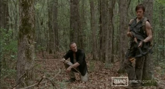 The Walking Dead Season 03 Episode 10 - Home