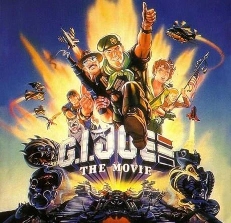 Comandos em Ação G.I..Joe - O Filme