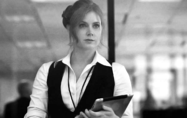 Man of Steel - Lois Lane (Amy Adams)