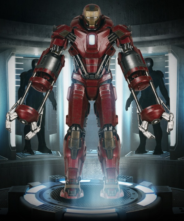 Mark 35 Disaster Rescue Suit - Red Snapper