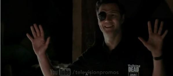 The Walking Dead - S03E12 - Arrow on the Doorpost