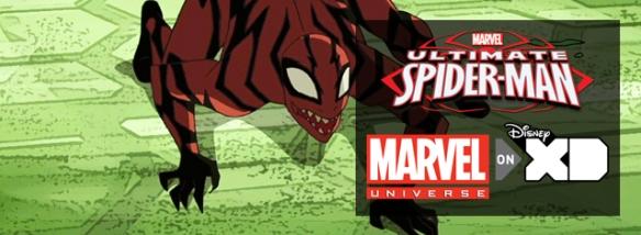 Ultimate Spider-Man - Carnage