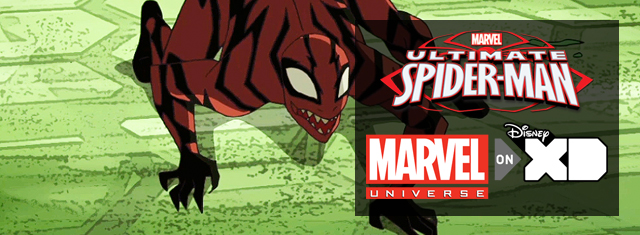 Ultimate Spider-Man - Carnage
