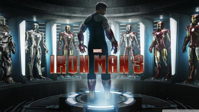 Iron Man 3 (2013): Crítica