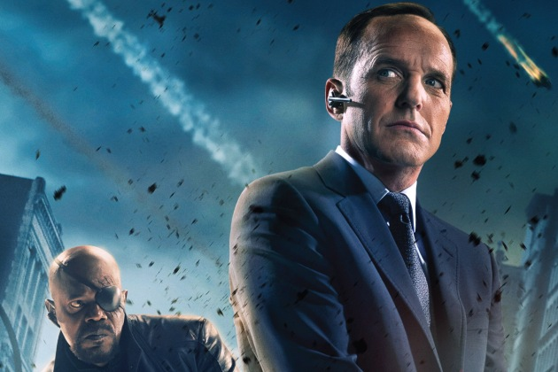 Marvel´s Agents of Shield - Agente Coulson