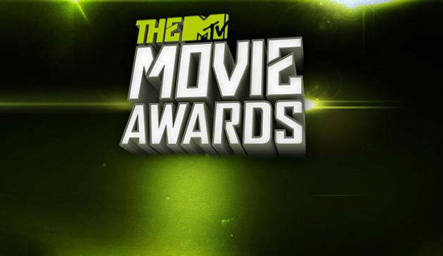 MTV Movie Awards 2013