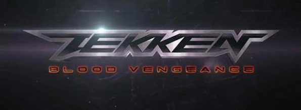 Tekken - Blood Vengance - The Movie