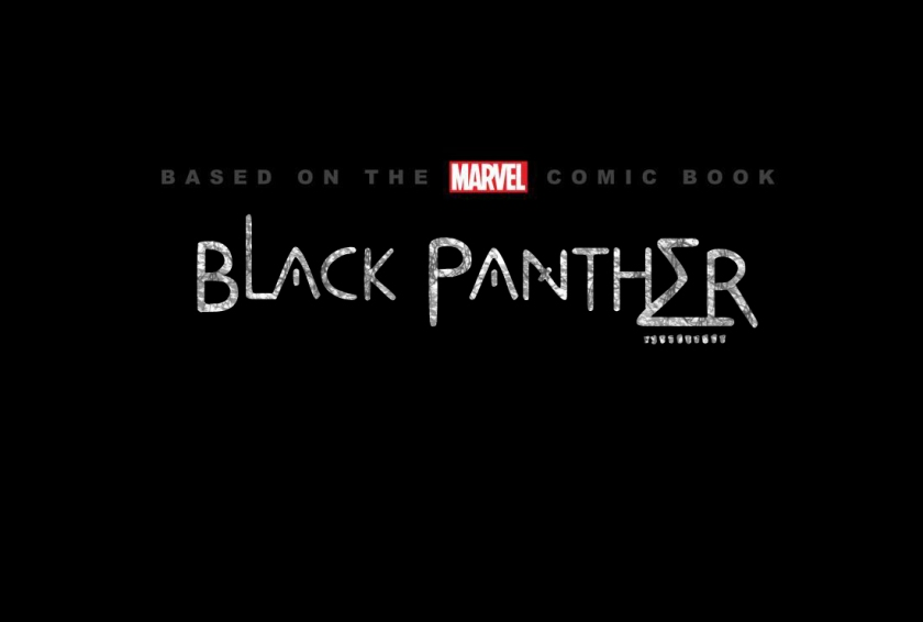 Black Panther - Marvel Studios - 2016