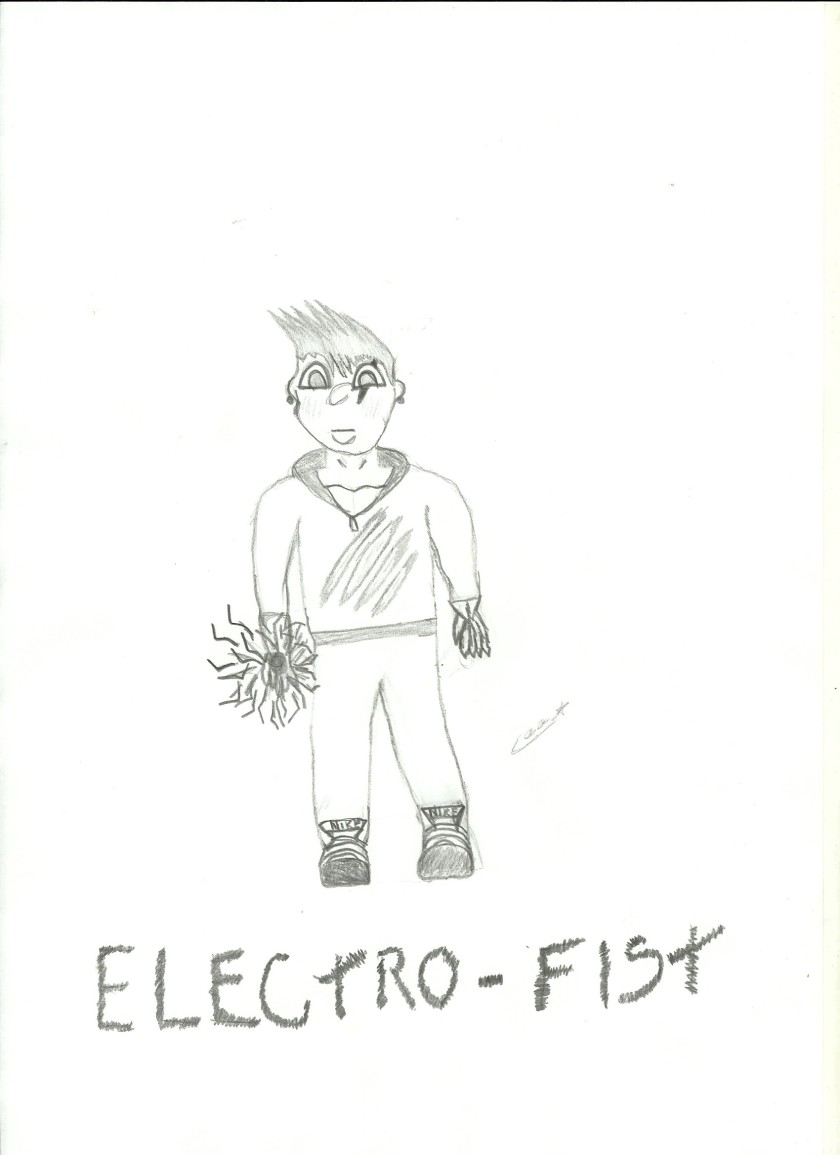 Electro First