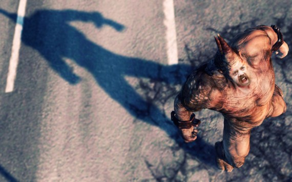 Espetacular Homem-Aranha 2 - Paul Giamatti como Rhino