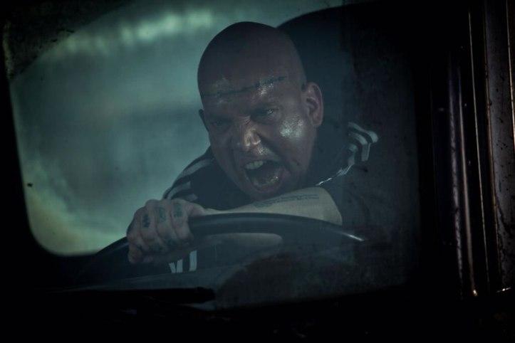 Espetacular Homem-Aranha 2 - Primeira imagem de Paul Giamatti como Rhino