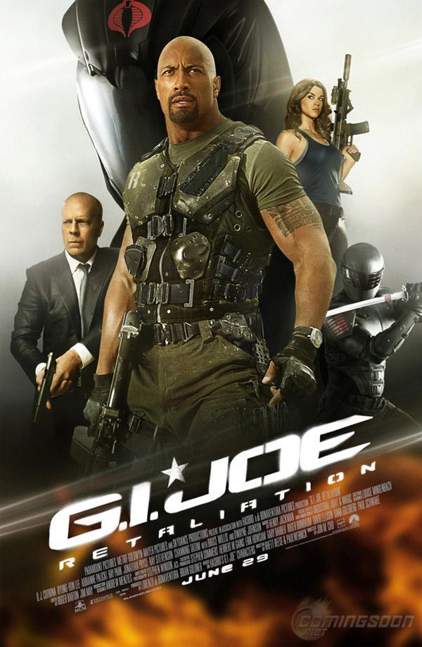 G.I. Joe 2