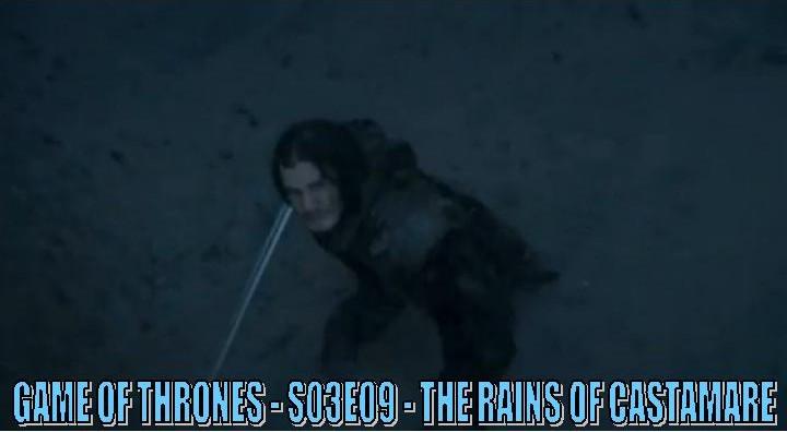 Game of Thrones - S03E09 - The Rains of Castamare