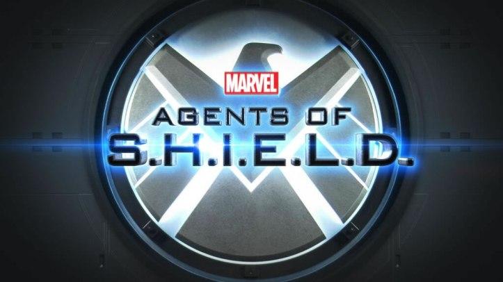 Marvel Agents of S.H.I.E.L.D. - Logo