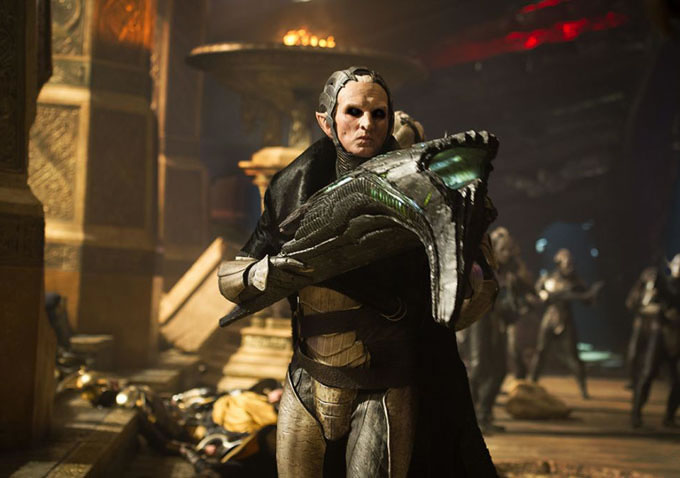 Thor - The Dark World - Malekith, o Maldito