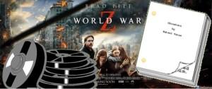 Guerra Mundial Z - Final original antes das refilmagens