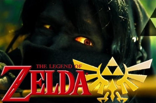 Link´s Shadow - The Legend of Zelda - Fan Film