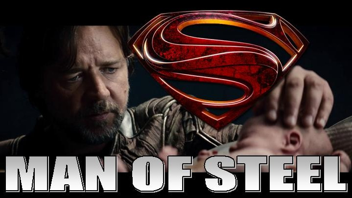 Man of Steel - Jor-El