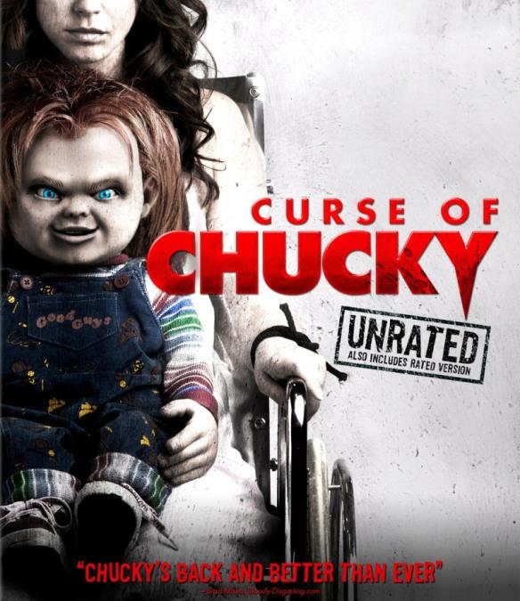 A Maldição de Chucky (Curse of Chucky) - Poster
