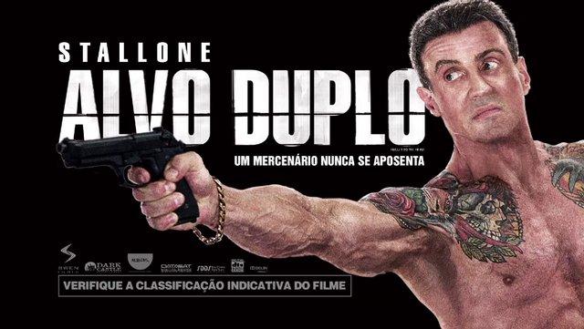 Alvo Duplo (Bullet to the Head)