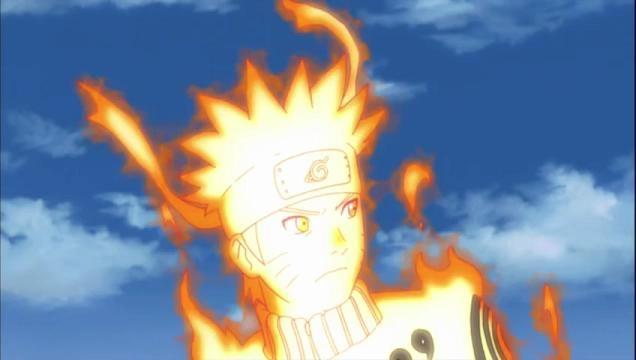 Naruto Shippuden - Episódio 320