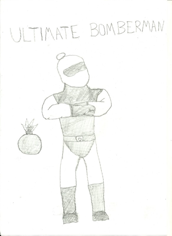 Ultimate Bomberman