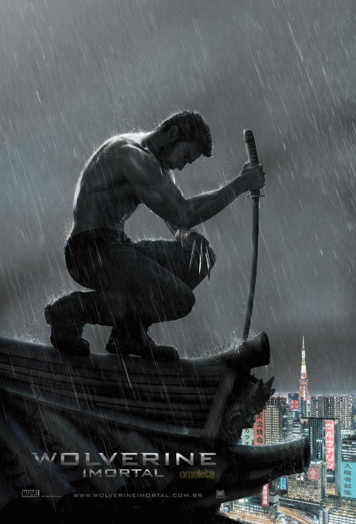 Wolverine Imortal (The Wolverine) - 2013