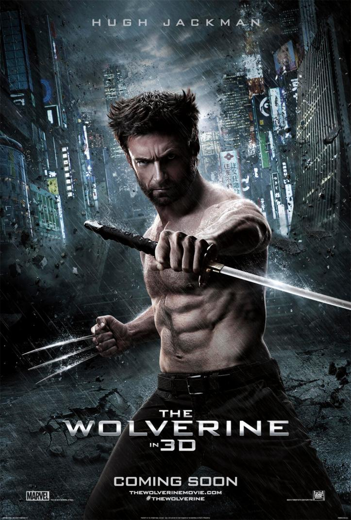 Wolverine Imortal (The Wolverine)
