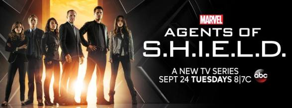 Agentes da Shield - Sony