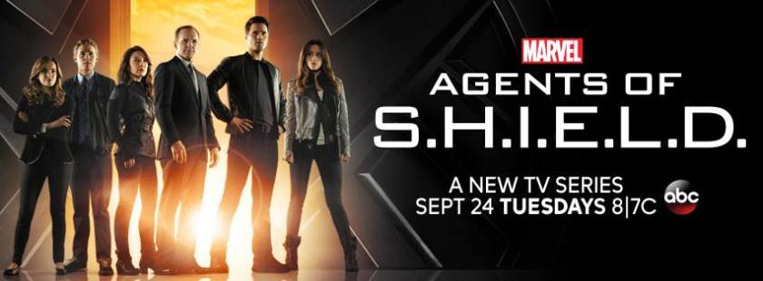 Agentes da Shield - Sony
