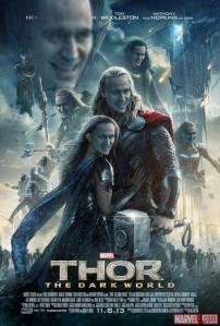 Loki - The Dark World