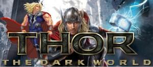 Thor - O Mundo Sombrio - Novo Poster