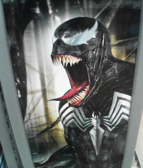 Venom - Homem-Aranha 3