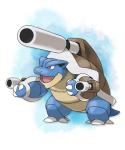 Mega-Blastoise