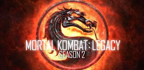 MK Legacy II