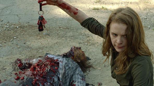 The Walking Dead - Webisodes - The Oath