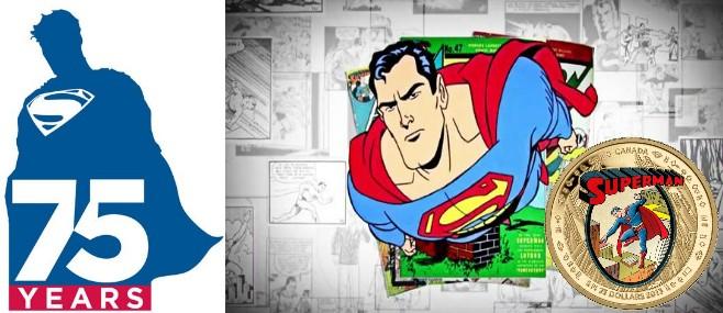 Superman 75 Anos - Curta-Metragem