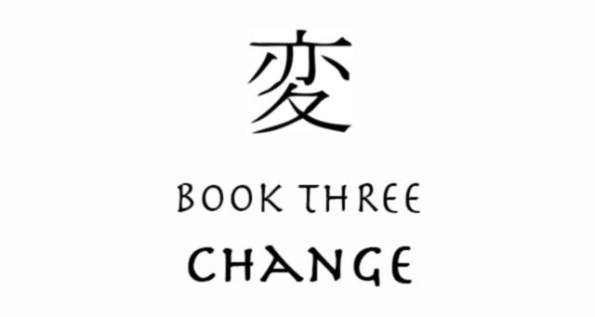 Avatar - The Legend of Korra - Book 3 - Change