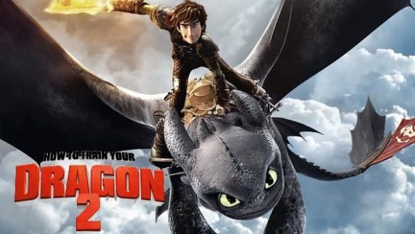 Como Treinar o seu Dragão 2 - Trailer Oficial