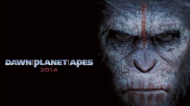 Dawn of Planet of the Apes - Trailer