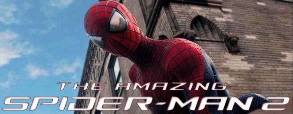 Espetacular Homem-Aranha - A Ameaça de Electro - Trailer Oficial