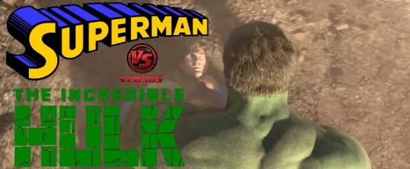 Hulk Vs. Superman - CGI Fan Film - Parte 3 Final