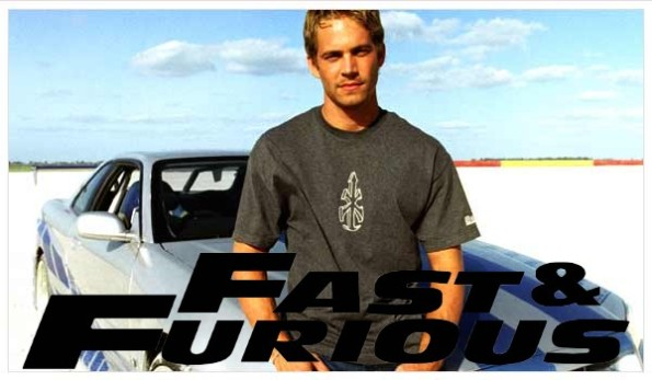 Morre Paul Walker