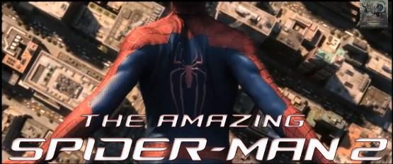O Espetacular Homem-Aranha 2 - A Ameaça de Electro - Teaser Trailer