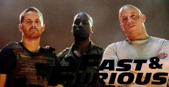 Velozes e Furiosos 7 - Última Cena de Paul Walker no Filme