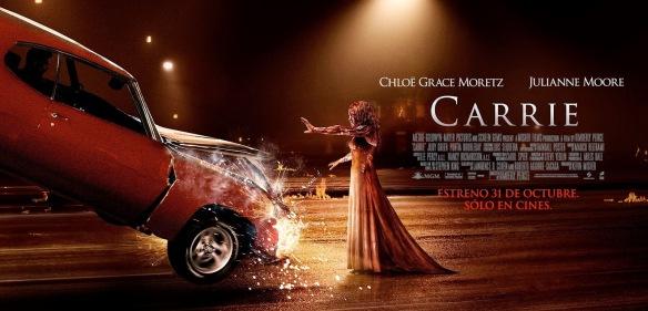 Carrie - A Estranha (2013)
