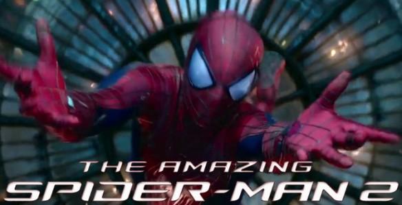 Espetacular Homem-Aranha 2- Superbowl Trailer - Parte 1