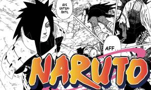 Naruto - Autor confessa não saber como matará Uchiha Madara